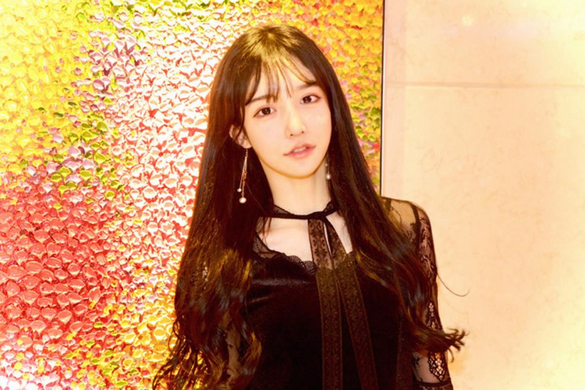 Lai them 1 hot girl Trung Quoc lo mat that doa CDM het hon-Hinh-8