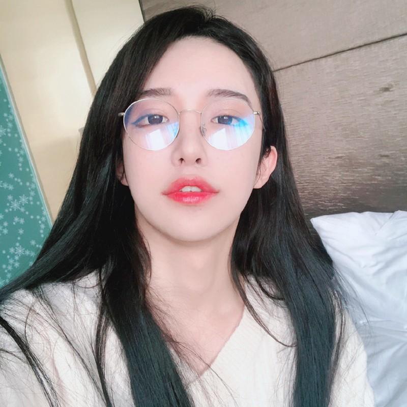 Lai them 1 hot girl Trung Quoc lo mat that doa CDM het hon