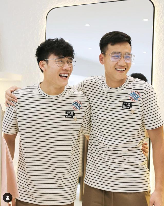 Dan cau thu U23 Viet Nam di mua sam, lam dieu truoc VCK U23 Chau A-Hinh-4