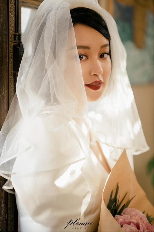 Hot girl Mi Van choi lon khoe anh cuoi cuc tinh khien fan tram tro-Hinh-7