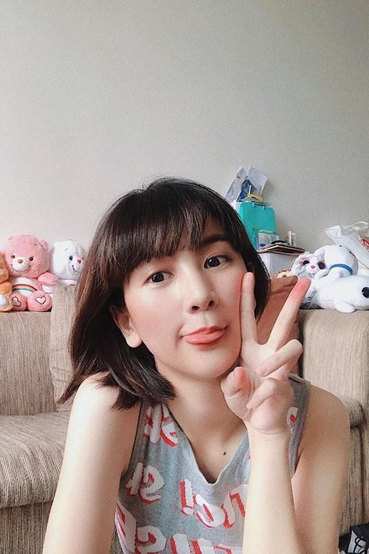 Nhan sac mien che cua hot girl dieu phoi vien cho U23 Viet Nam-Hinh-6