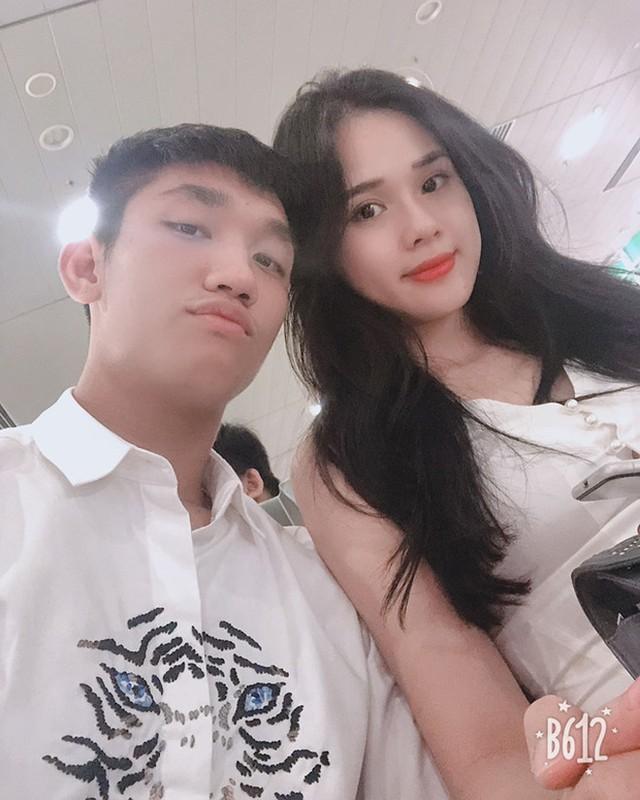 Bi loai khoi U23 Viet Nam, Trong Dai khong quen mua qua cho ban gai-Hinh-3