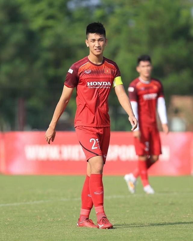 Bi loai khoi U23 Viet Nam, Trong Dai khong quen mua qua cho ban gai
