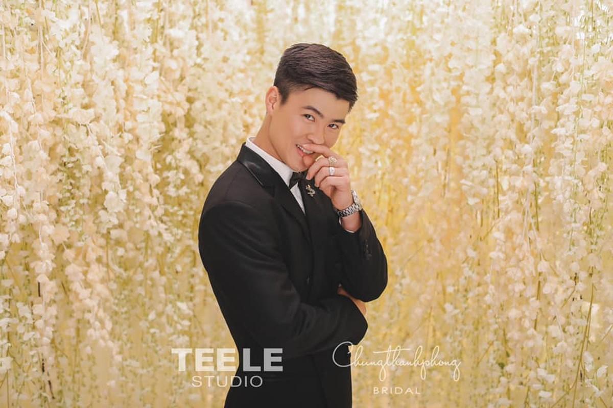 U23 Viet Nam: Thuong Chau nam ay nguoi chan thuong ke ngap phot tinh ai-Hinh-9