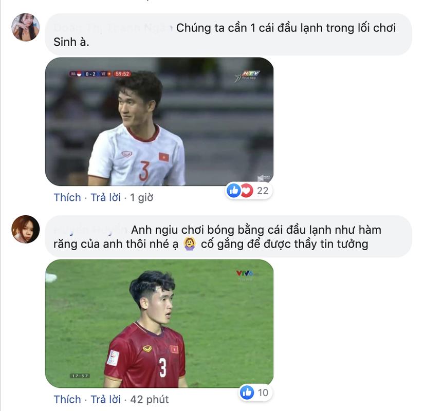 Sau tran dau U23 UAE, cau thu U23 Viet Nam bi fan quay lung-Hinh-5