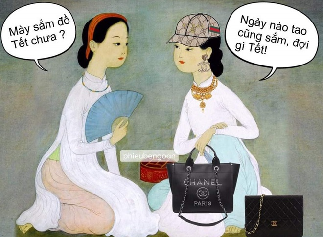 Don nha, khong co tien mua sam va nhung noi kho chi biet keu troi khi Tet den-Hinh-8