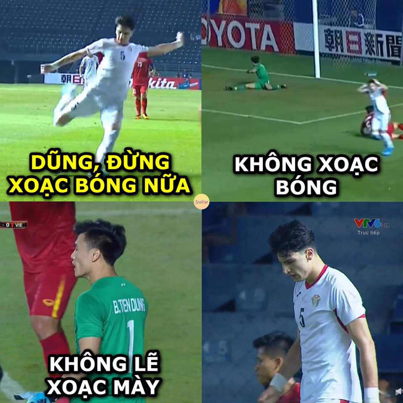 Khien U23 Jordan khoc thet, thu mon U23 Viet Nam sang nhat MXH-Hinh-2