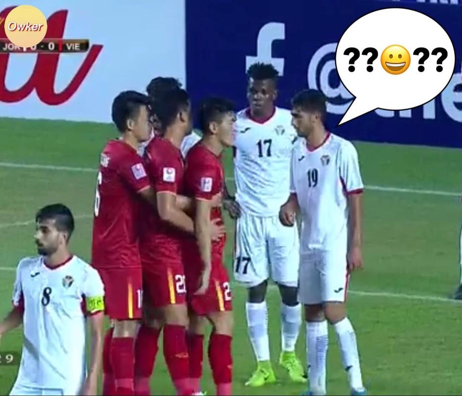 Khien U23 Jordan khoc thet, thu mon U23 Viet Nam sang nhat MXH-Hinh-4