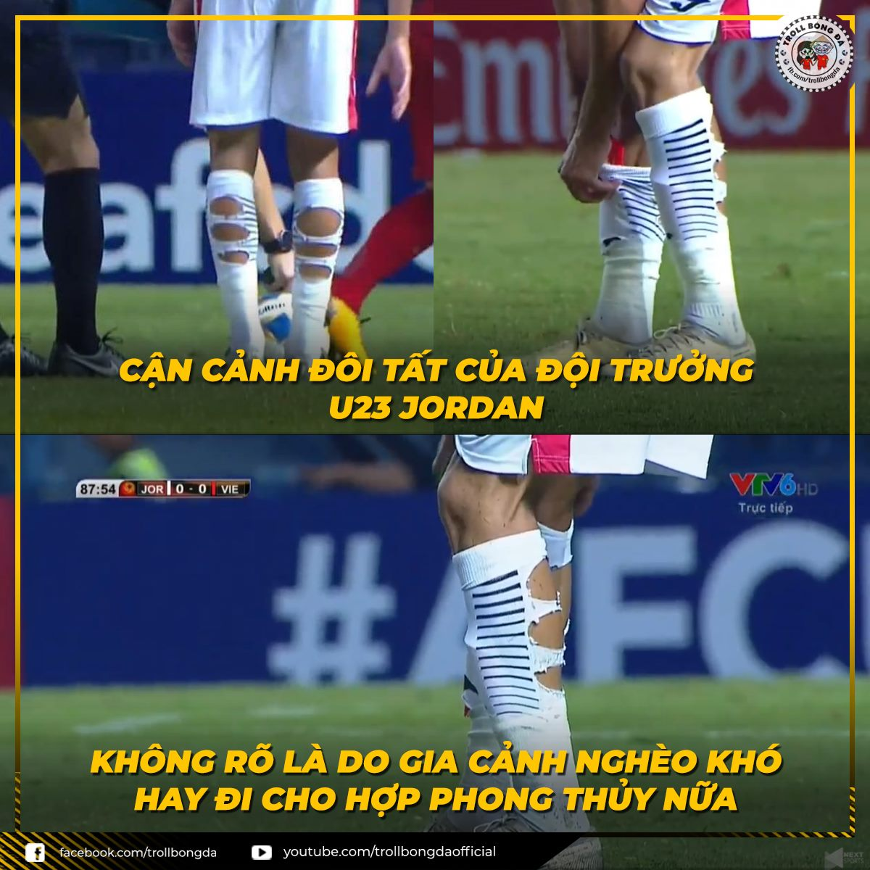 Khien U23 Jordan khoc thet, thu mon U23 Viet Nam sang nhat MXH-Hinh-7