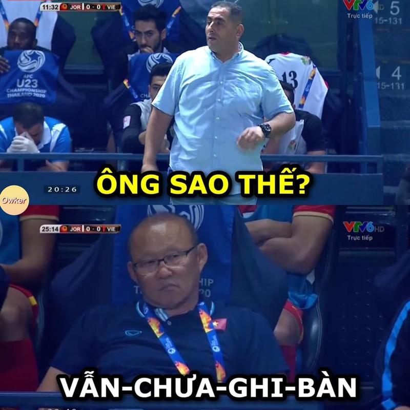 Khien U23 Jordan khoc thet, thu mon U23 Viet Nam sang nhat MXH-Hinh-9