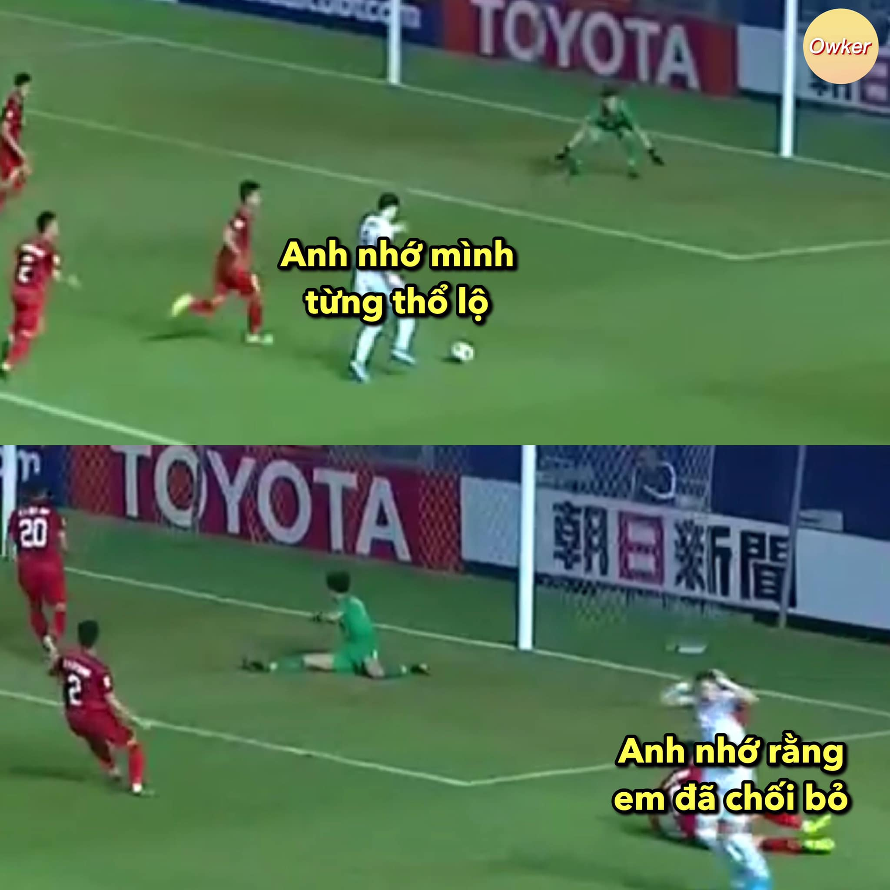 Khien U23 Jordan khoc thet, thu mon U23 Viet Nam sang nhat MXH