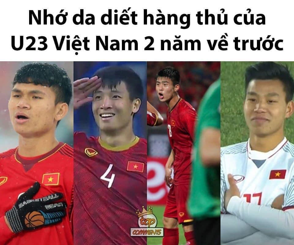 Hang phong ngu qua yeu, CDM than nho doi hinh U23 Viet Nam Thuong Chau-Hinh-3