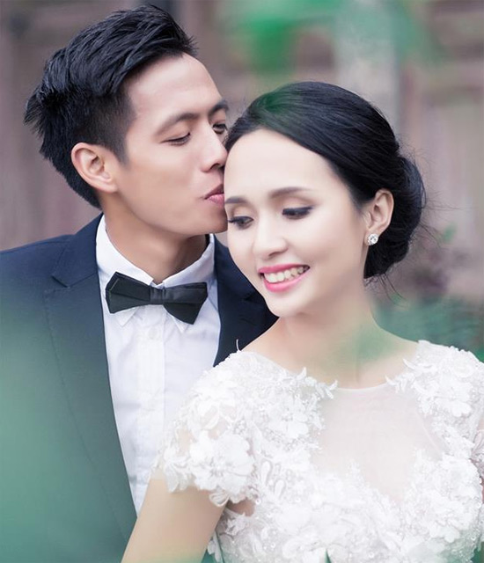 Chi vo Duy Manh duoc khen tam tac trong dam cuoi cua em gai-Hinh-3