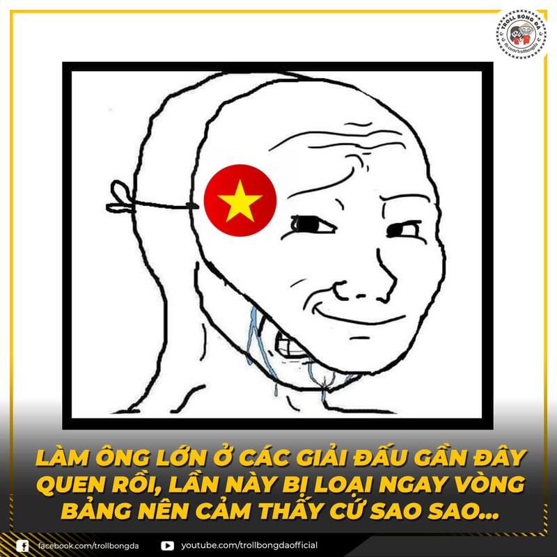 U23 Viet Nam bi loai, Bui Tien Dung lai tro thanh tam diem chi trich-Hinh-11