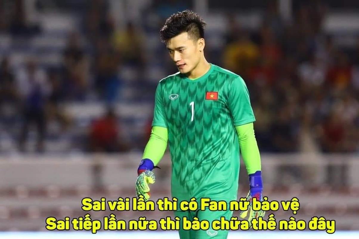 U23 Viet Nam bi loai, Bui Tien Dung lai tro thanh tam diem chi trich-Hinh-3