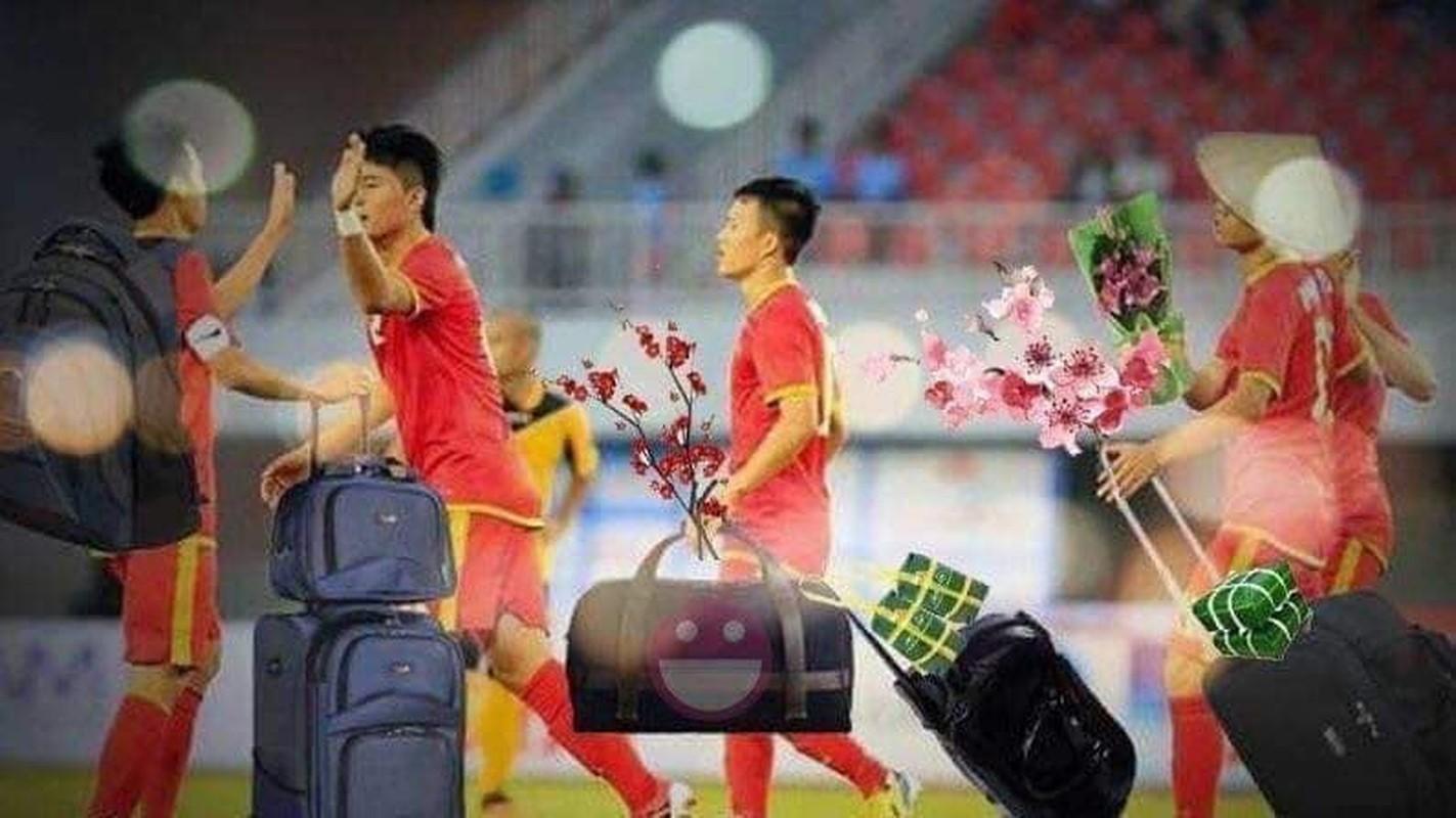 U23 Viet Nam bi loai, Bui Tien Dung lai tro thanh tam diem chi trich-Hinh-6