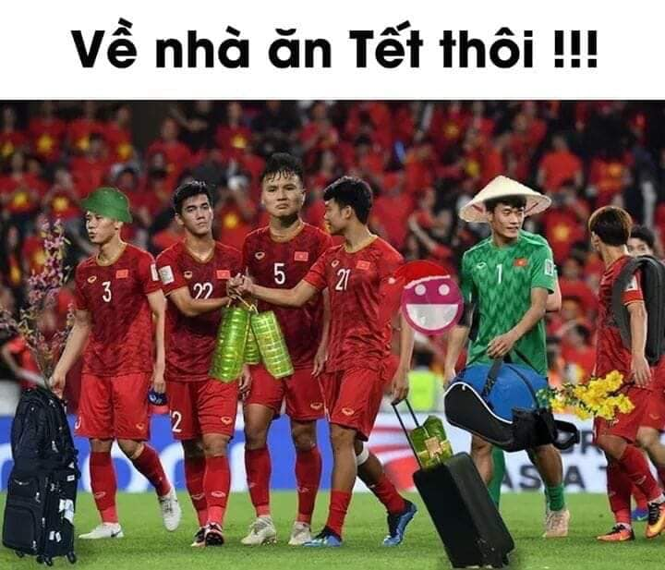U23 Viet Nam bi loai, Bui Tien Dung lai tro thanh tam diem chi trich-Hinh-7