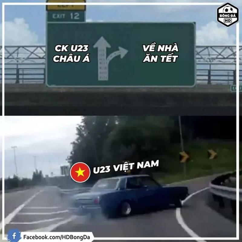 U23 Viet Nam bi loai, Bui Tien Dung lai tro thanh tam diem chi trich-Hinh-8