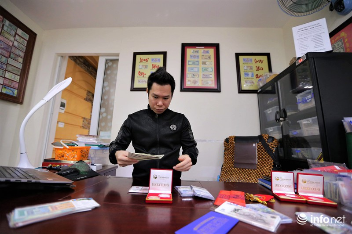 Doc dao tien li xi in hinh chuot hut khach dip Tet Nguyen dan Canh Ty-Hinh-2