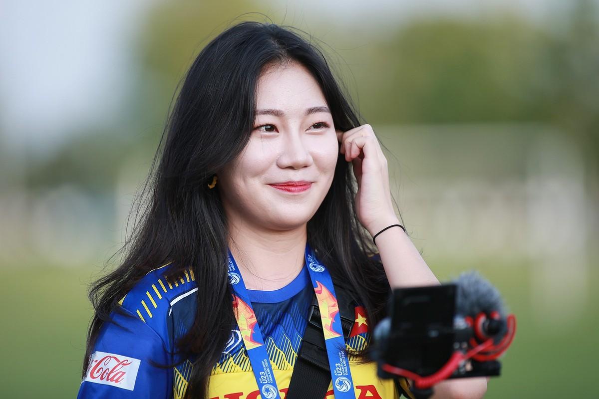 Diem mat 3 bong hong duoc chu y tai VCK U23 Chau A 2020