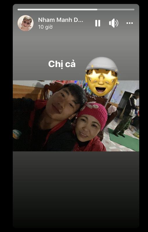 Dan cau thu U23 Viet Nam hao huc ve que don Tet-Hinh-8
