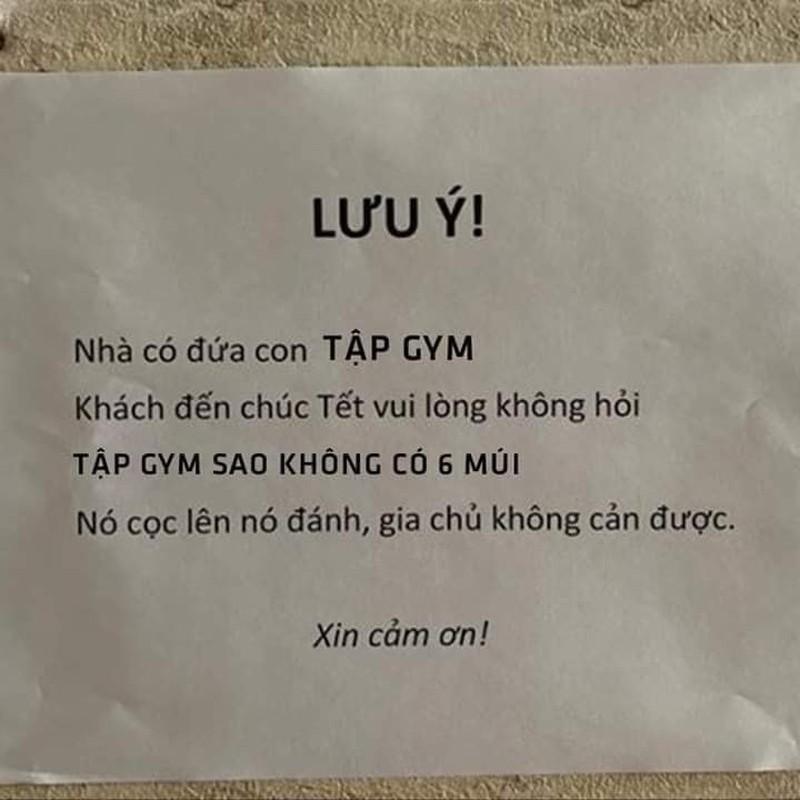"Gan Tet, trend ""No cuc len no danh"" lam dien dao mang xa hoi-Hinh-4"