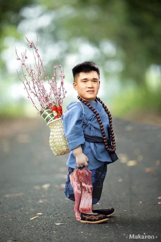 Vua ve, dan cau thu U23 Viet Nam da ru nhau di...ban dao Tet cuc hai-Hinh-3