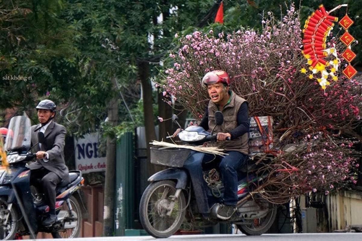 Vua ve, dan cau thu U23 Viet Nam da ru nhau di...ban dao Tet cuc hai-Hinh-6