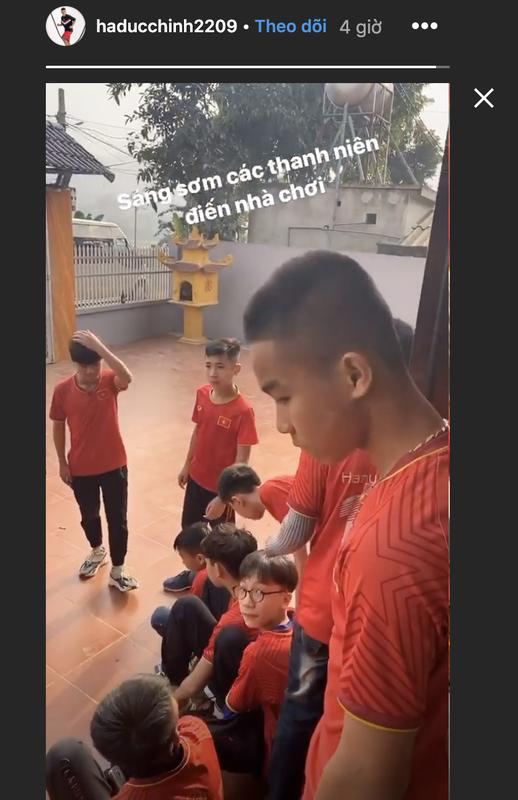 Dan cau thu hi hung khoe goi banh chung an Tet, nhin Van Hau ma chanh long-Hinh-7