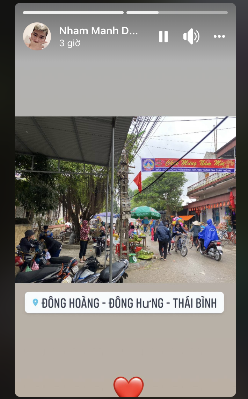Dan cau thu hi hung khoe goi banh chung an Tet, nhin Van Hau ma chanh long-Hinh-8