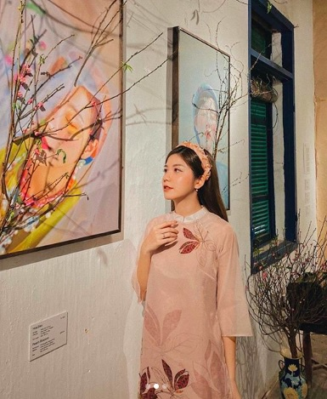 Dan hot girl Viet xung xinh ao dai mung nam moi Canh Ty 2020-Hinh-8