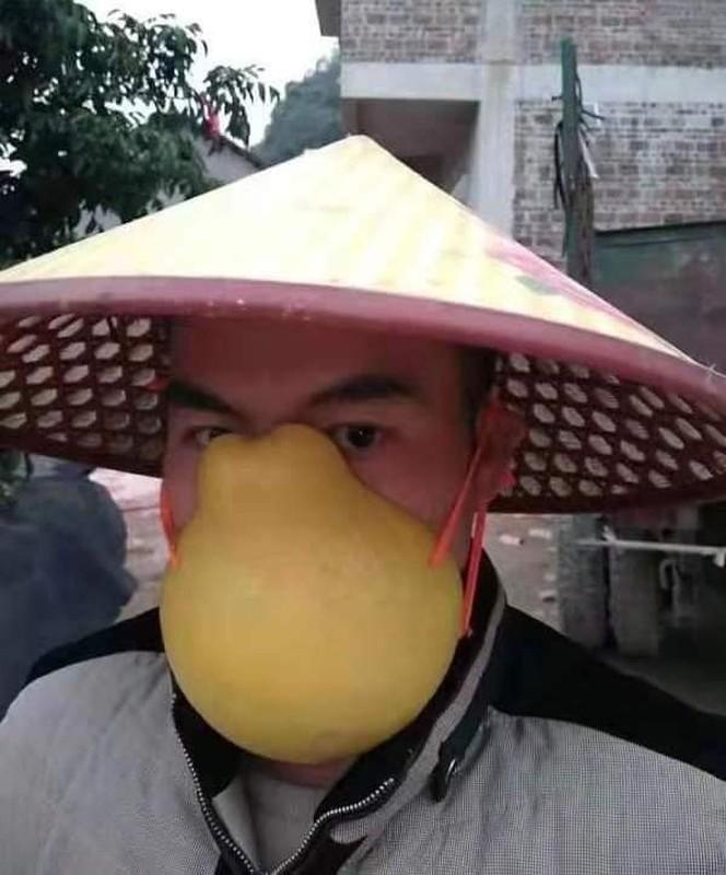 Tram kieu khau trang the hien IQ vo cuc trong thoi dai dich Corona-Hinh-5