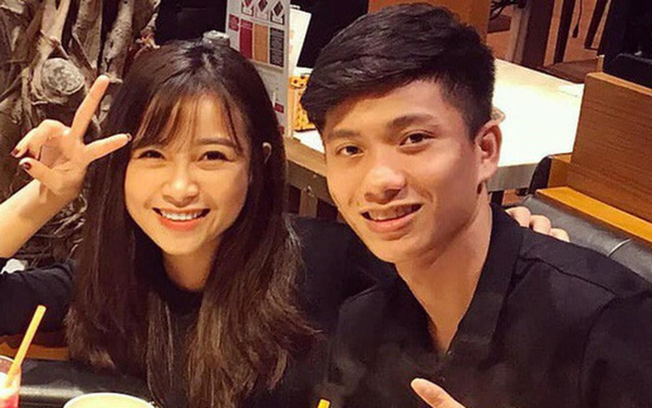 Vo Phan Van Duc he lo chuyen gi ve co chu tiem nail cua Quang Hai