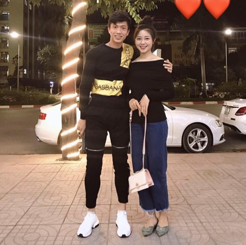 Hoc vo chong Duy Manh, vo chong Phan Van Duc cung lam vlog nhu ai-Hinh-8