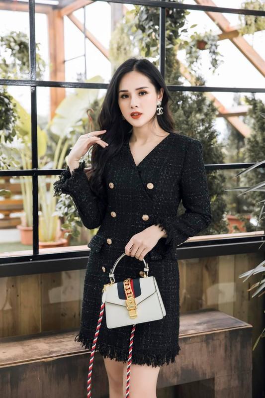 """Ban gai Trong Dai muon co nguoi yeu sau rum beng bi """"cam sung""""-Hinh-8"""