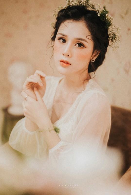 """Ban gai Trong Dai muon co nguoi yeu sau rum beng bi """"cam sung"""""""