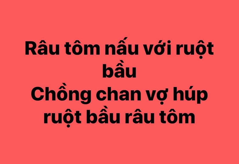 The hien tai lam tho, dan mang khien nguoi doc vang dau ngay lap tuc