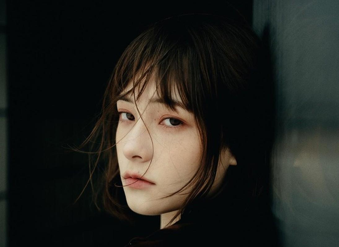 Hot girl Dai Loan xinh dep hon nguoi, nhin vao mat moi thay bat ngo-Hinh-6