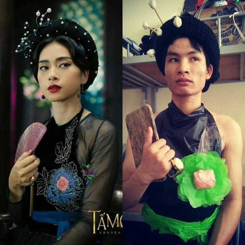 Khoc thet thanh cosplay that bai: tu Son Tung den Pham Huong chang ai ra hon-Hinh-2