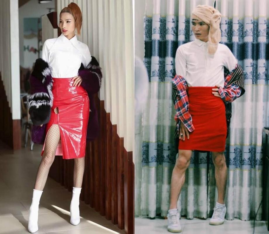 Khoc thet thanh cosplay that bai: tu Son Tung den Pham Huong chang ai ra hon-Hinh-7