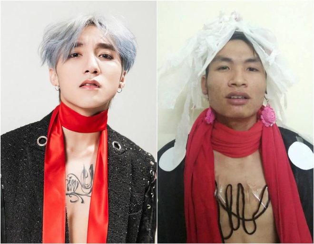 Khoc thet thanh cosplay that bai: tu Son Tung den Pham Huong chang ai ra hon-Hinh-9