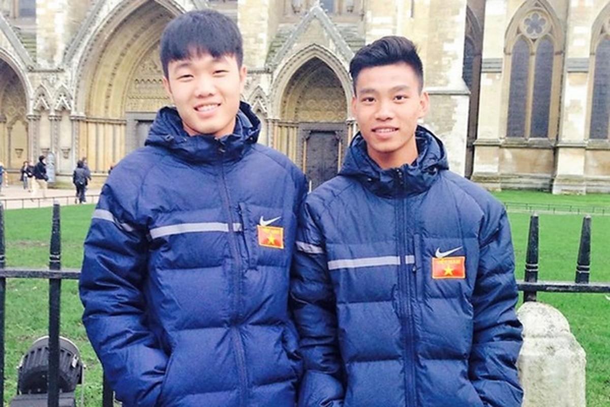 Van Thanh keu goi like fanpage, Xuan Truong goi hoi vao