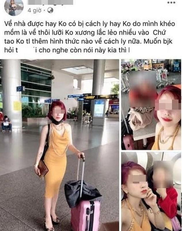 Co gai livestream tron cach ly Covid-19 tai xuat khoe dieu bat ngo-Hinh-6