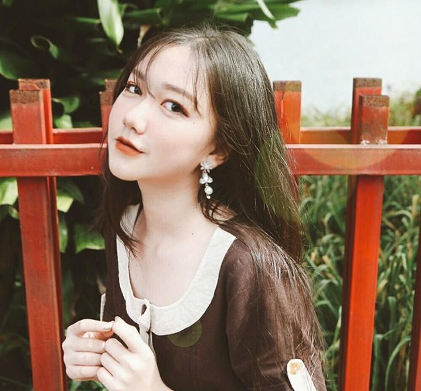 "Nu sinh Sai Gon tuoi 15 da ""tro ma"", xinh nhu hot girl Trung Quoc-Hinh-2"