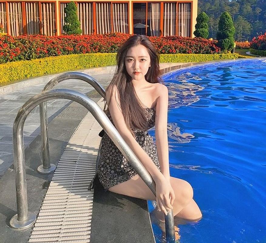 "Nu sinh Sai Gon tuoi 15 da ""tro ma"", xinh nhu hot girl Trung Quoc-Hinh-4"