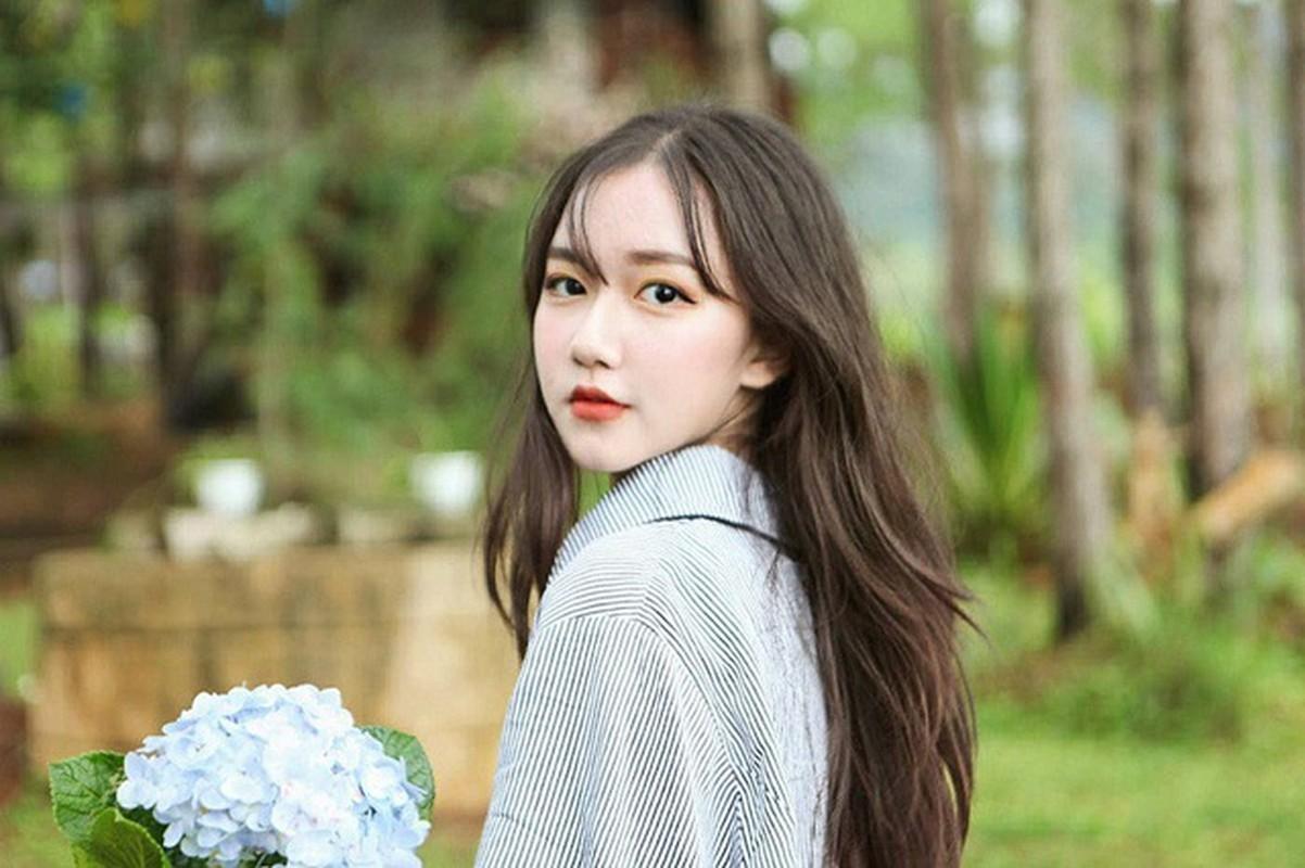 "Nu sinh Sai Gon tuoi 15 da ""tro ma"", xinh nhu hot girl Trung Quoc-Hinh-5"