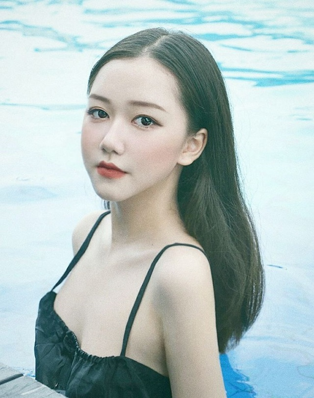 "Nu sinh Sai Gon tuoi 15 da ""tro ma"", xinh nhu hot girl Trung Quoc-Hinh-6"