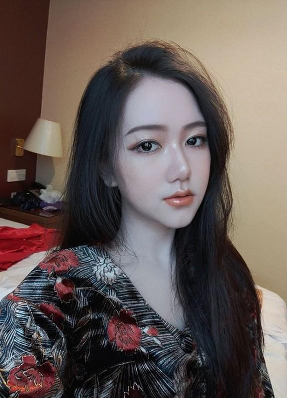 "Nu sinh Sai Gon tuoi 15 da ""tro ma"", xinh nhu hot girl Trung Quoc-Hinh-7"