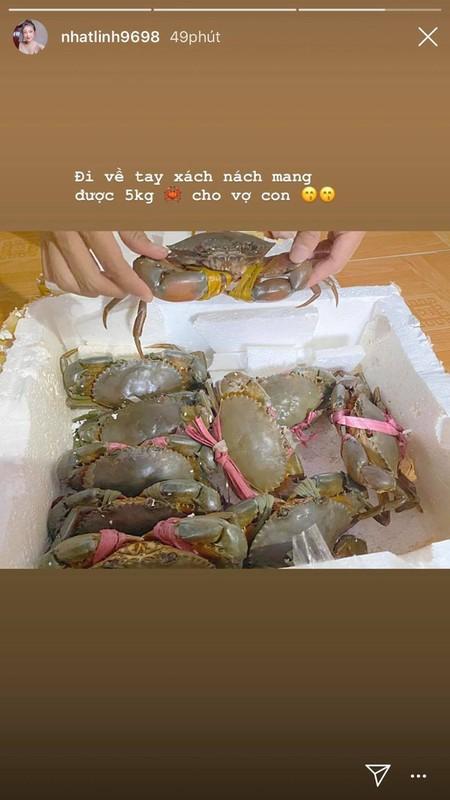 Vo Phan Van Duc ke chuyen mang thai duoc chong chieu nhu tien-Hinh-7