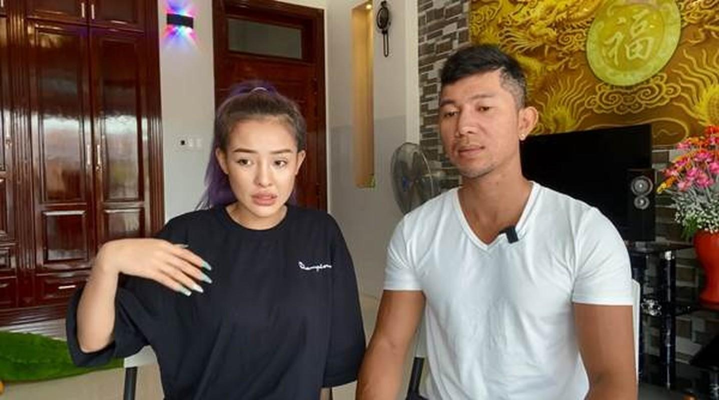 "Ngan 98 len tieng scandal ma tuy, dan mang dap lai: ""Oan Thi Mau""-Hinh-2"